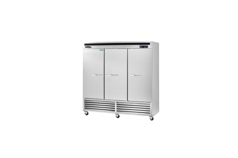 Upright Bottom Mount Refrigerator - KBSR-3