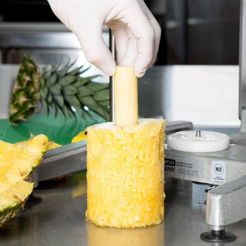 "Nemco 55775 3.5"" Easy Pineapple Corer/Peeler"