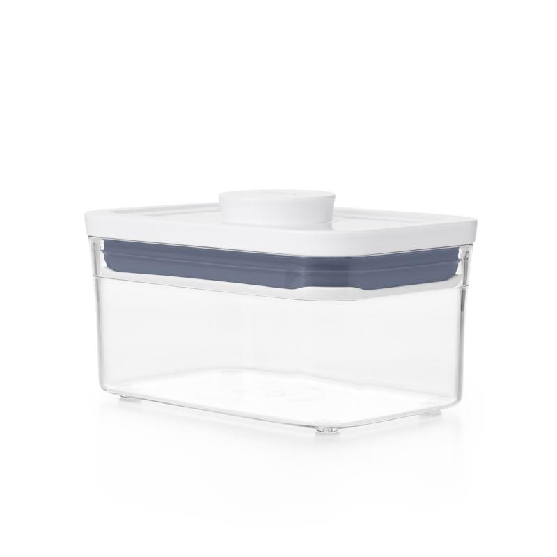 OXO Pop 2.0 Rect Mini Container 0.6L