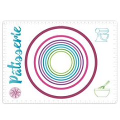 Pastry Mat 64x64 | Kitchen Equipped