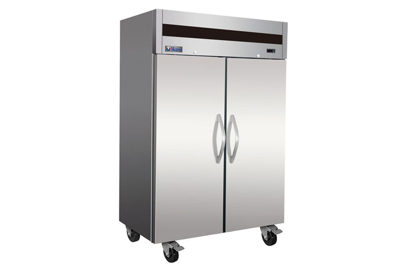 Upright top mount refrigerator - IT56R | Kitchen Equipped