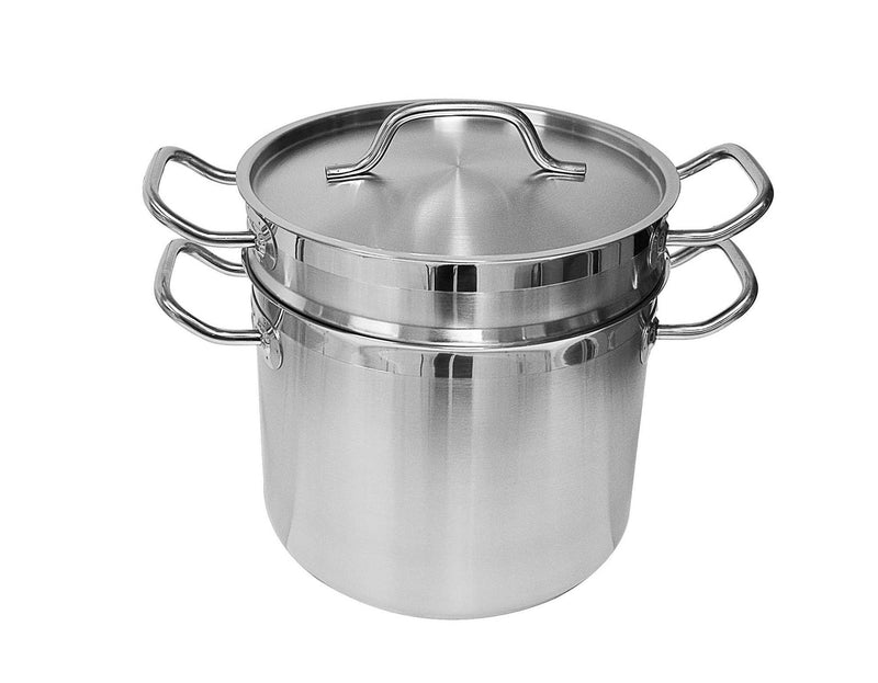 Magnum | Double Boiler Set, Stainless Steel (4 sizes)