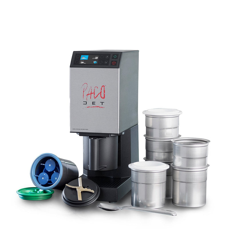 Pacojet 2 System | Kitchen Equipped
