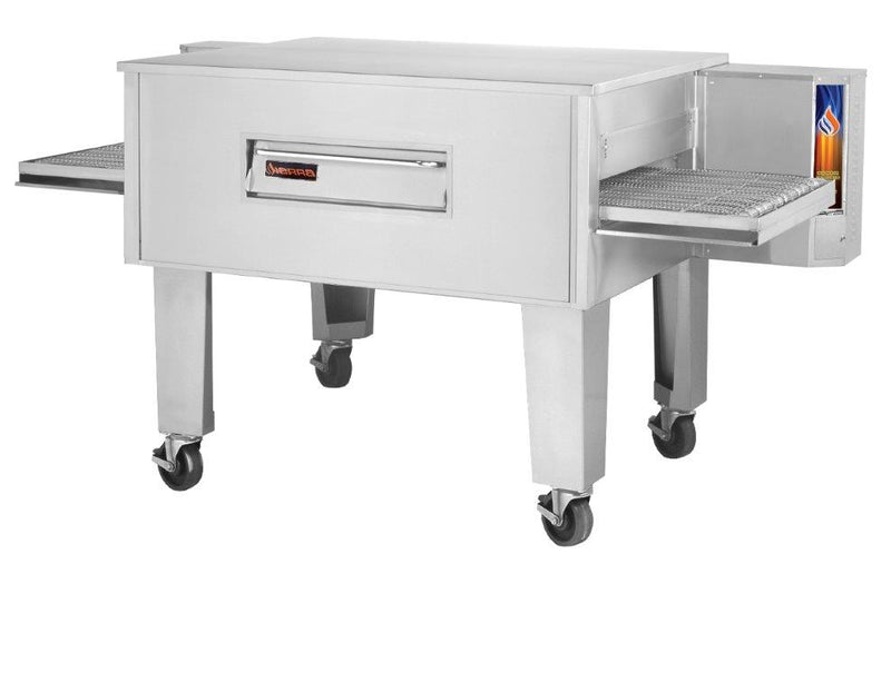 Electric Conveyor Pizza Oven - C3260E | Kitchen Equipped