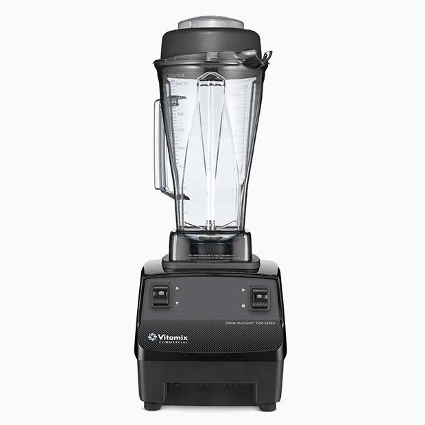 Vitamix 062828 64 Oz. The Drink Machine 2-Speed Blender - 2.3 HP | Kitchen Equipped