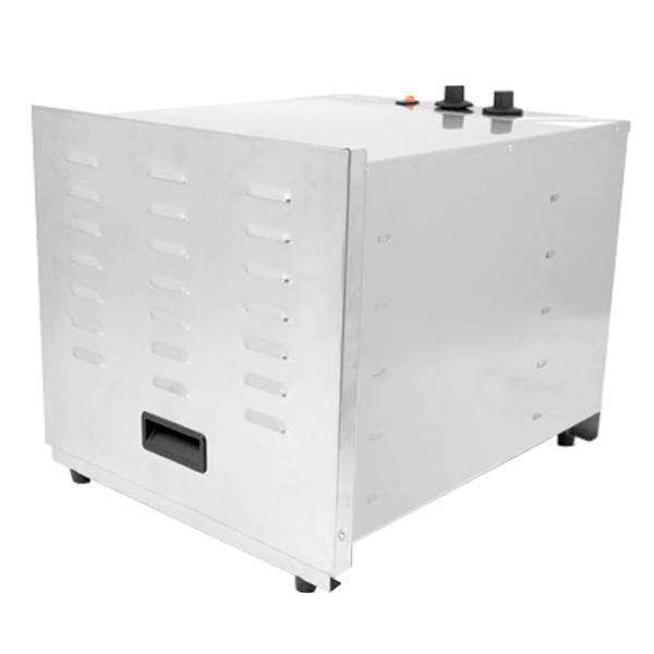 Omcan CE-CN-0010-D - Food Dehydrator with 10 Racks