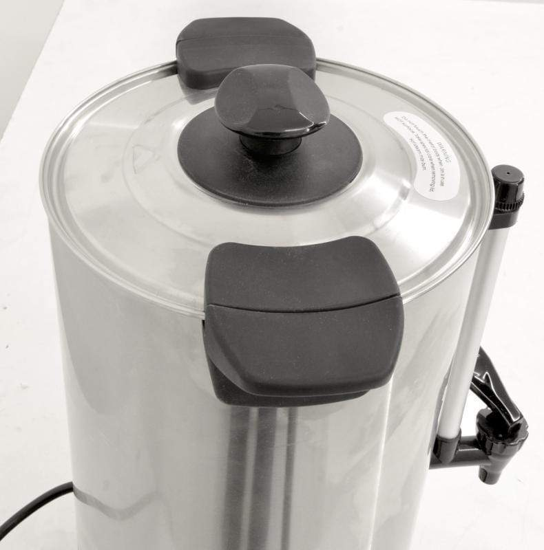 Omcan CM-CN-0006 - Commercial Coffee Urn with 6 Litre Capacity