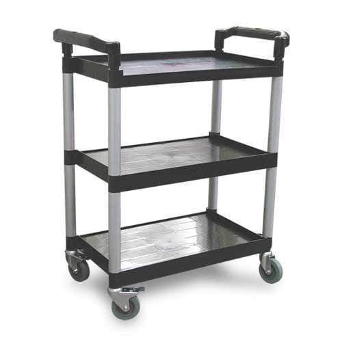 Omcan - Plastic Bussing Cart | Kitchen Equipped