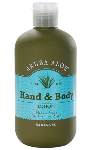 Aruba Aloe Hand & Body
