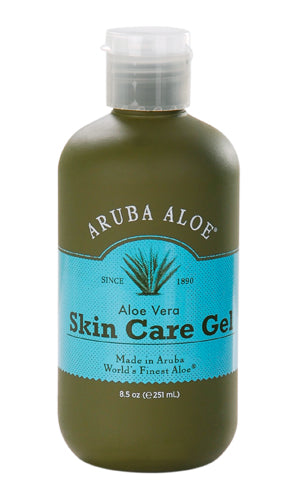 Aruba Aloe Skin Care Gel