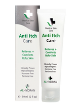 ALHYDRAN Anti Itch Care