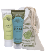 Hand and Foot Travel Duo