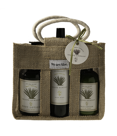 Island Remedy Indulge Gift Set
