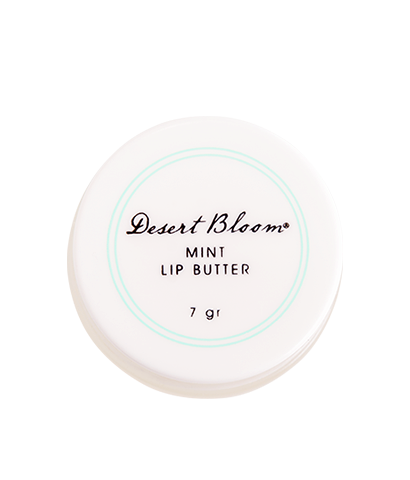 Lip Butter Mint