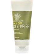 Extra Hold Styling Gel without Alcohol