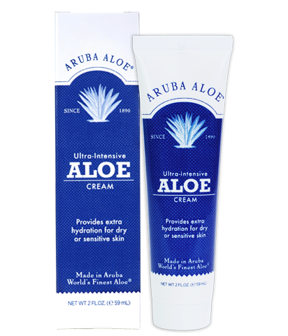 Ultra Intensive Aloe Cream