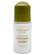 Aluminum Free Deodorant for Women