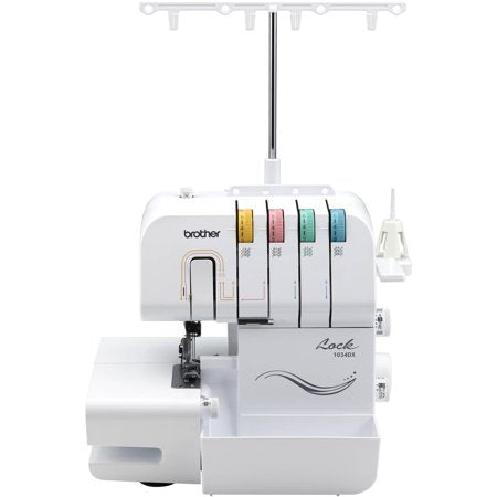 Máquina Overlock - BROTHER 1034D