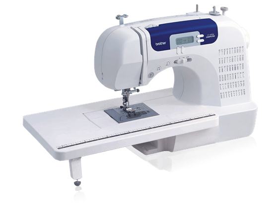 Máquina de Coser - BROTHER CS6000I
