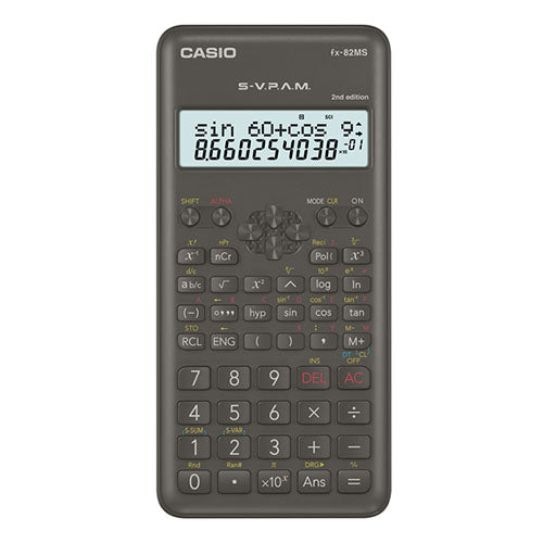 CASIO fx-82MS-2