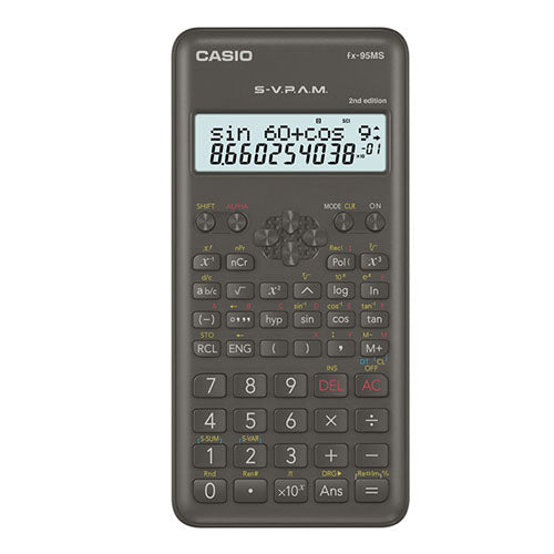 CASIO fx-85MS-2