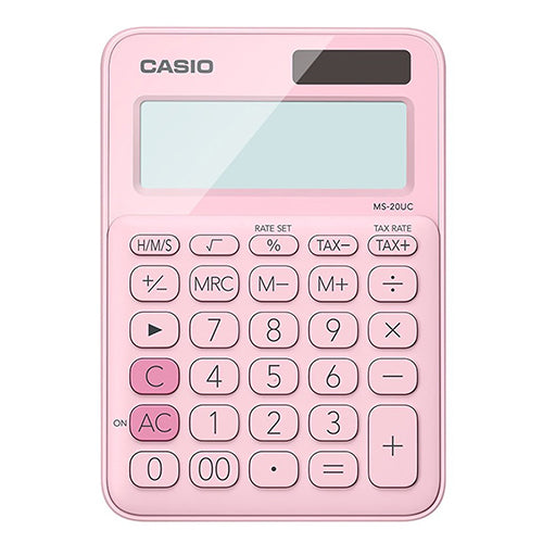 CASIO MS-20UC-PK