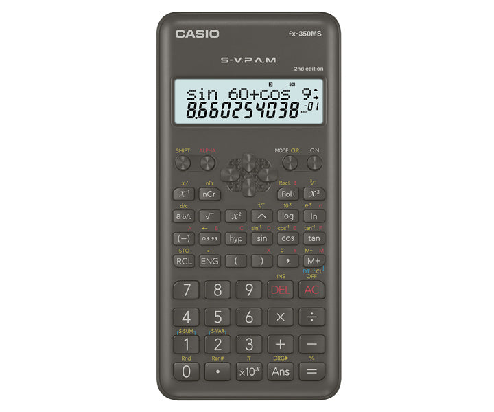 CASIO fx-350MS-2