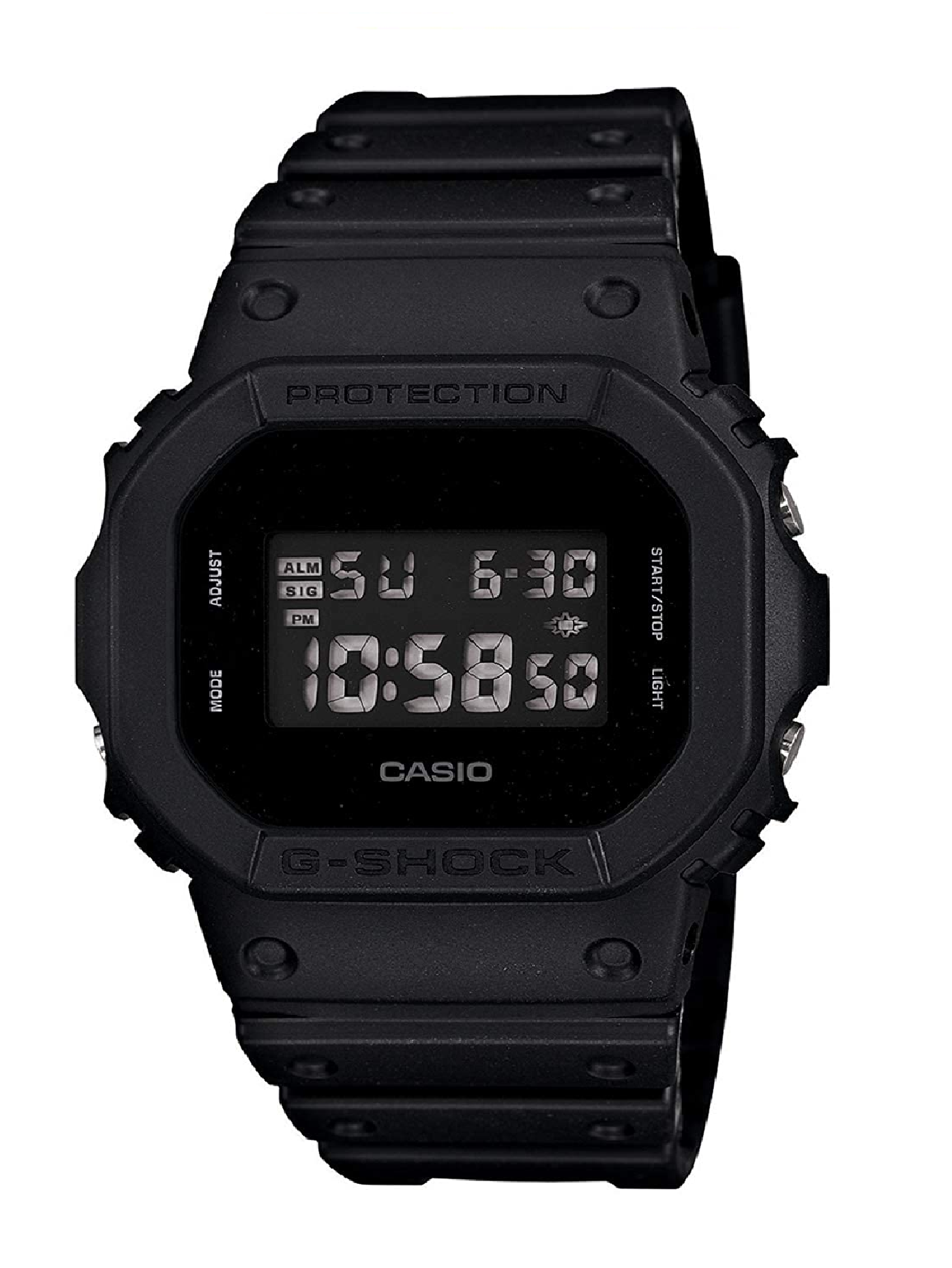 G-SHOCK DW-5600BB-1