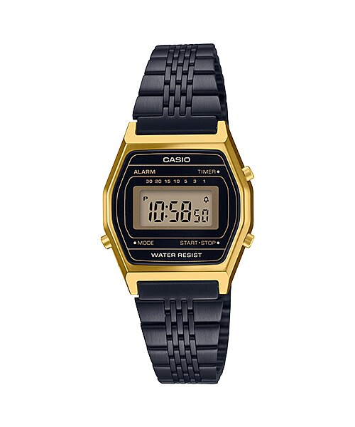 CASIO LA690WGB-1DF