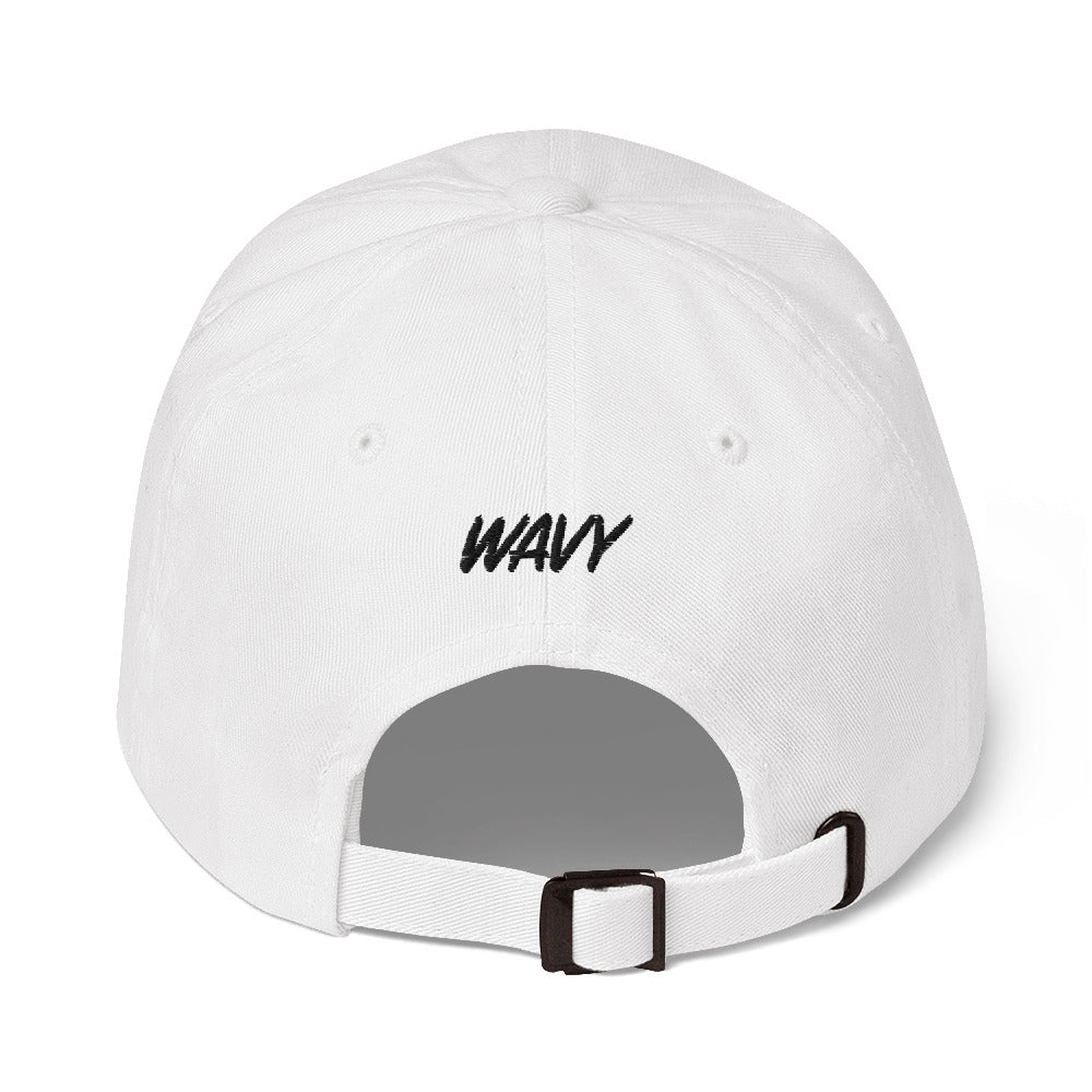 Urban Cap White