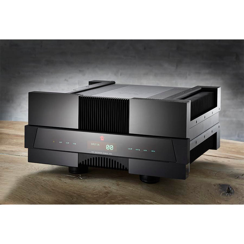 Diablo 300 Integrated Amplifier