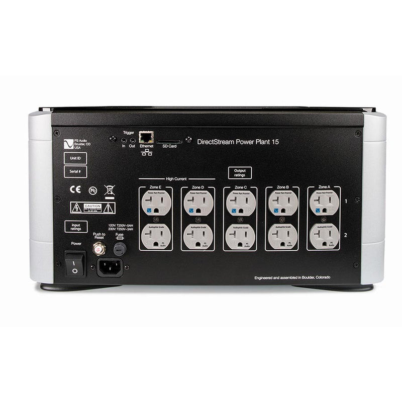DirectStream Power Plant P15