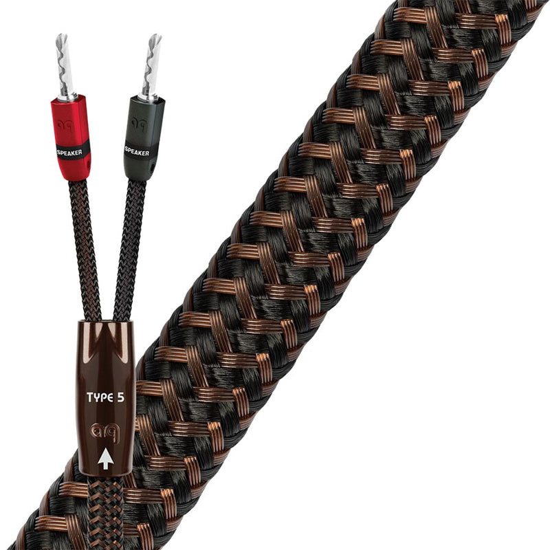 Type 5 Speaker Cable