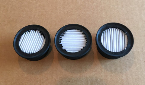 Clean Air Filter 3 pack *
