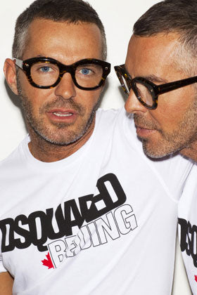 ABOUTus Dsquared2