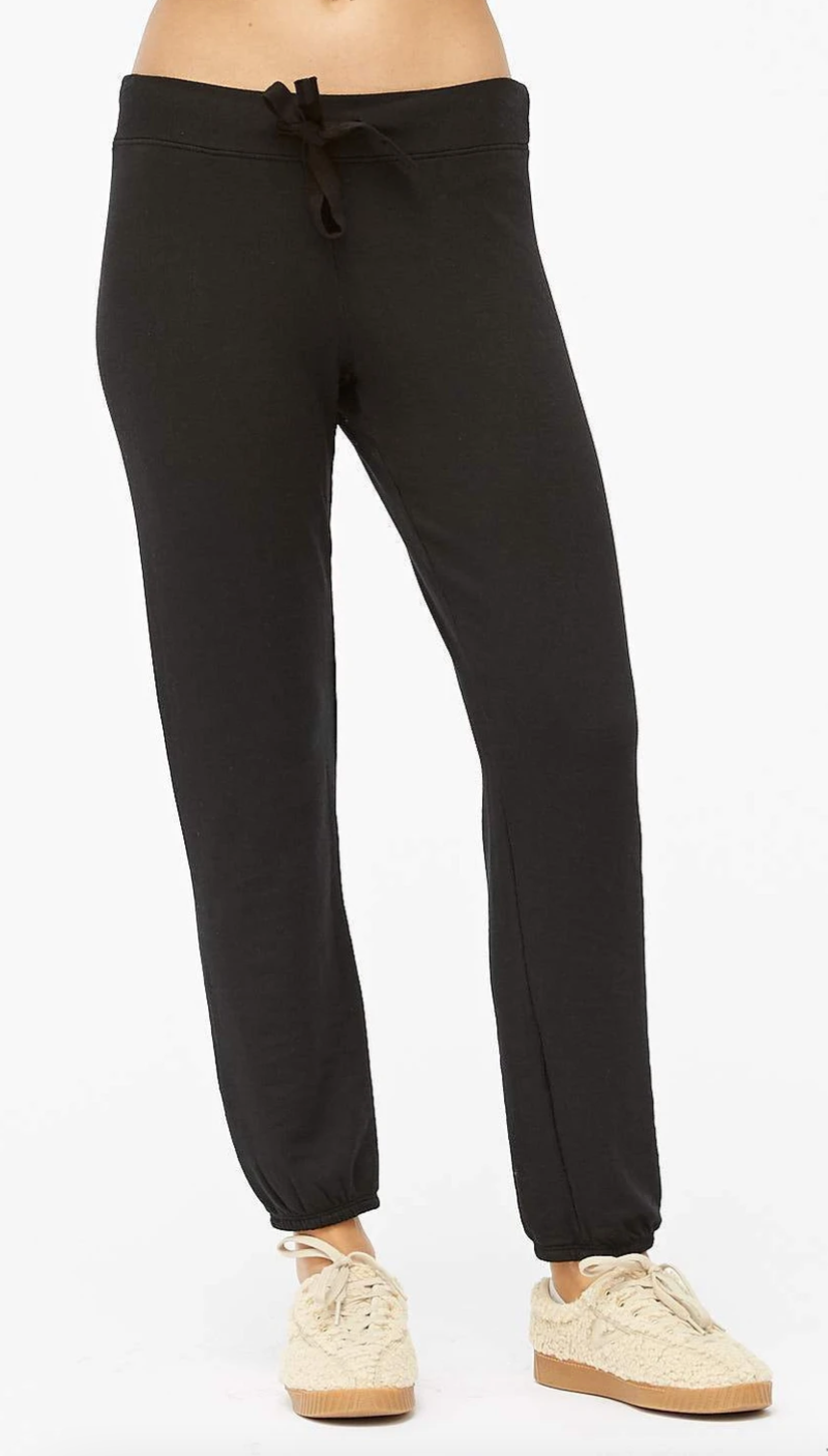 Viscose Fleece Pant