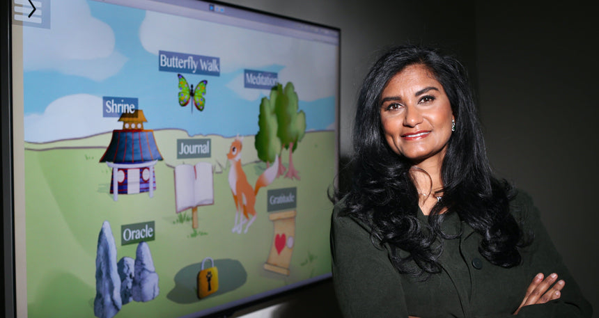 Swatee Surve - Combining Healthcare and Technology to Bring Joy to Patients