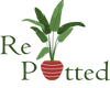 The Repotted Plant