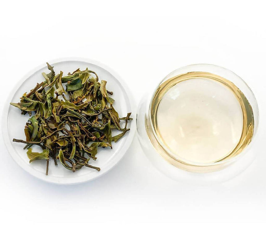 Key To Teas Darjeeling Sourenee First Flush Pure Black Tea Black Tea Key To Teas