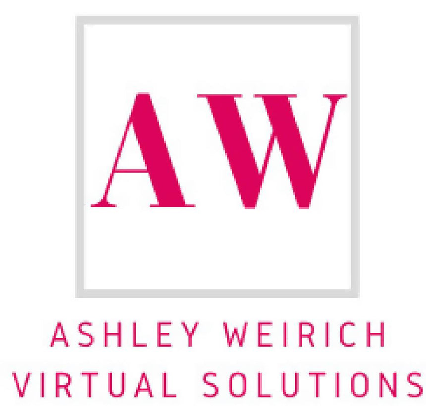 Create an engaging virtual event experience Virtual Event Planning Ashley Weirich Virtual Solutions, LLC