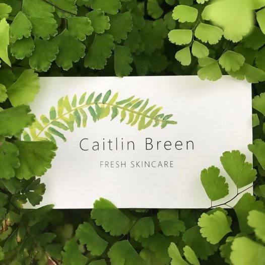 Licensed Esthetician - Holistic Skincare in a Peaceful Environment | Seattle, WA Custom facials, brow shape, facial waxing and professional skincare products. Caitlin Breen Skincare