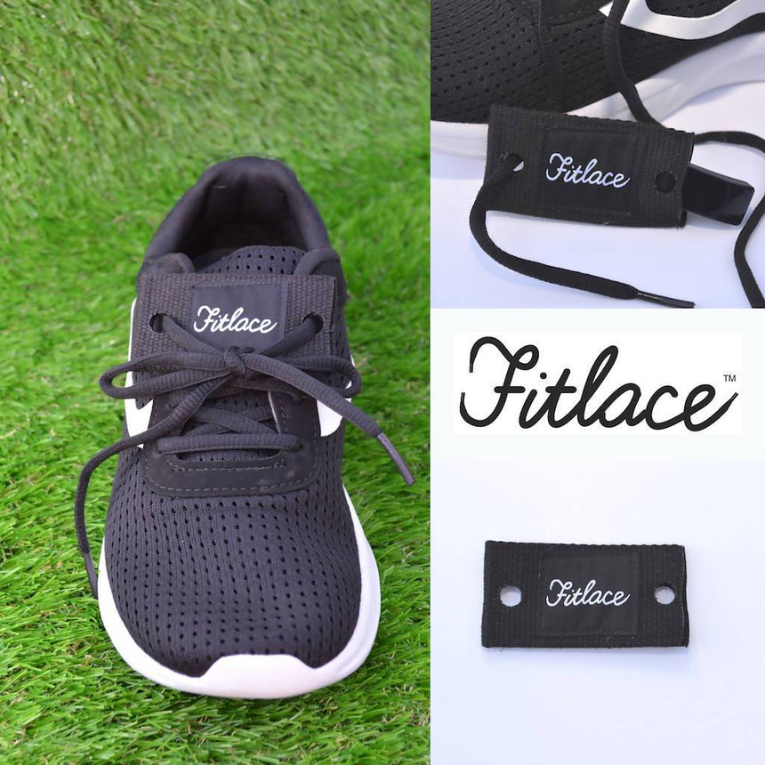 The Original Fitlace - Black Fitness Fitlace