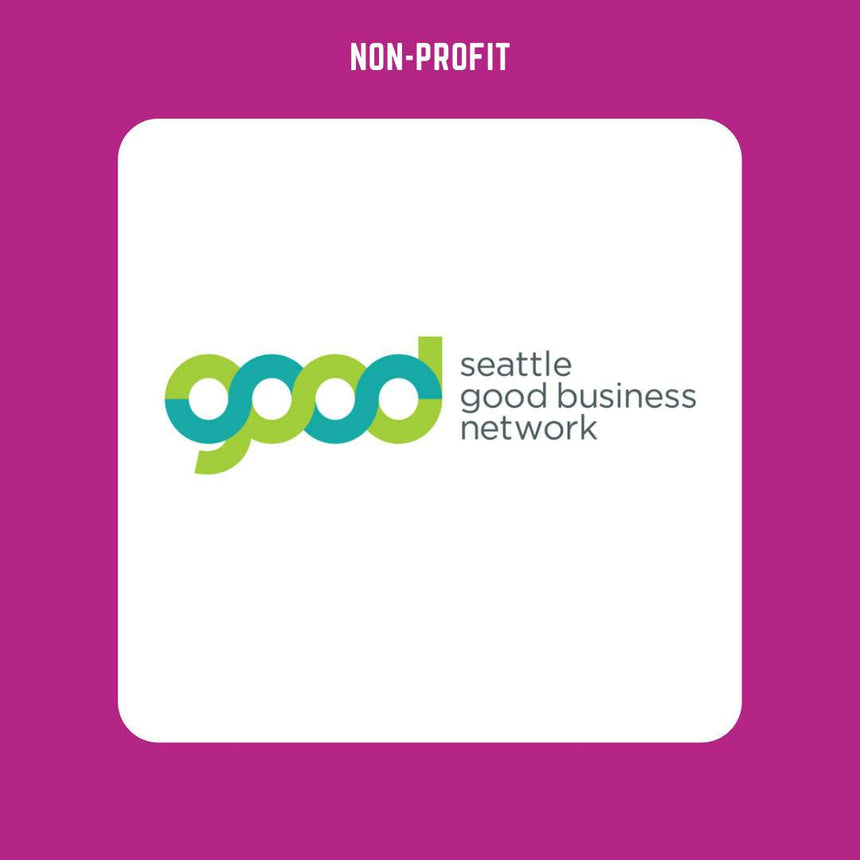 SEATTLE GOOD BUSINESS NETWORK - Non-Profits | Seattle, WA Non-profits Seattle Good