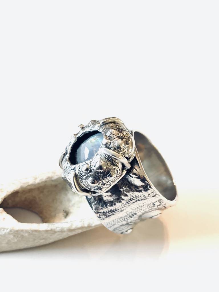 By the Sea Rings Huckleberry Designs