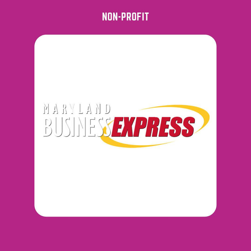 Maryland Business Express | Maryland Non-Profits Maryland Business Express