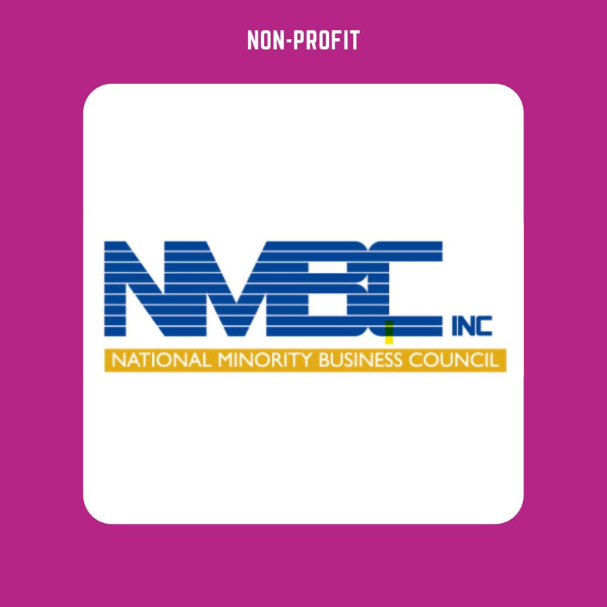 THE NATIONAL MINORITY BUSINESS COUNCIL - Non-Profits | New York, NY Non-Profits The National Minority Business Council