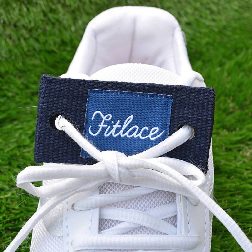 Fitlace Activity Tracker Companion: Navy Accessories Fitlace