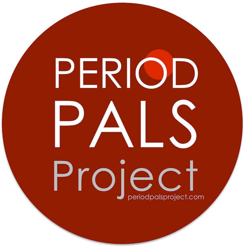Dedicated to Addressing Menstrual Insecurity. Non-Profit The Period Pals Project
