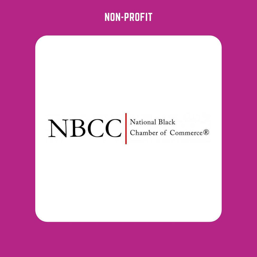 NATIONAL BLACK CHAMBER OF COMMERCE - Non-Profits | Washington D.C. Non-Profits National Black Chamber of Commerce