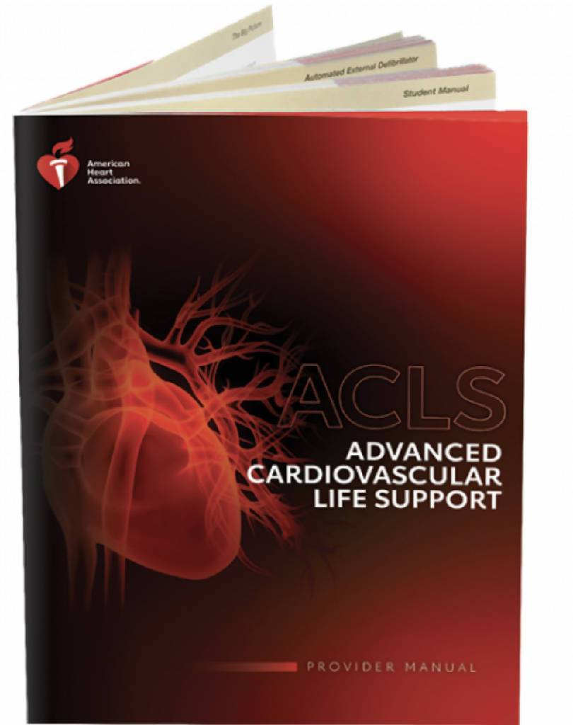 Advanced Cardiac Life Support (ACLS) Renewal Course Educational Services, Medical Education, Training , Health and Safety Declare Medical LLC